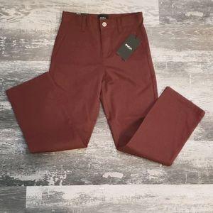 Rvca boys pants 2/40